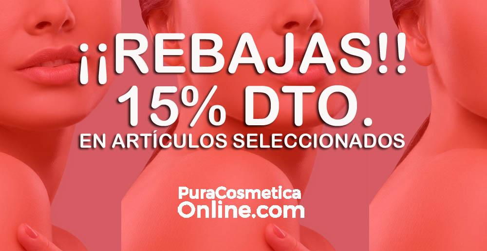 Descuentos Cosmetica Online