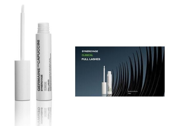 Full Fashes Booster pestañas cejas