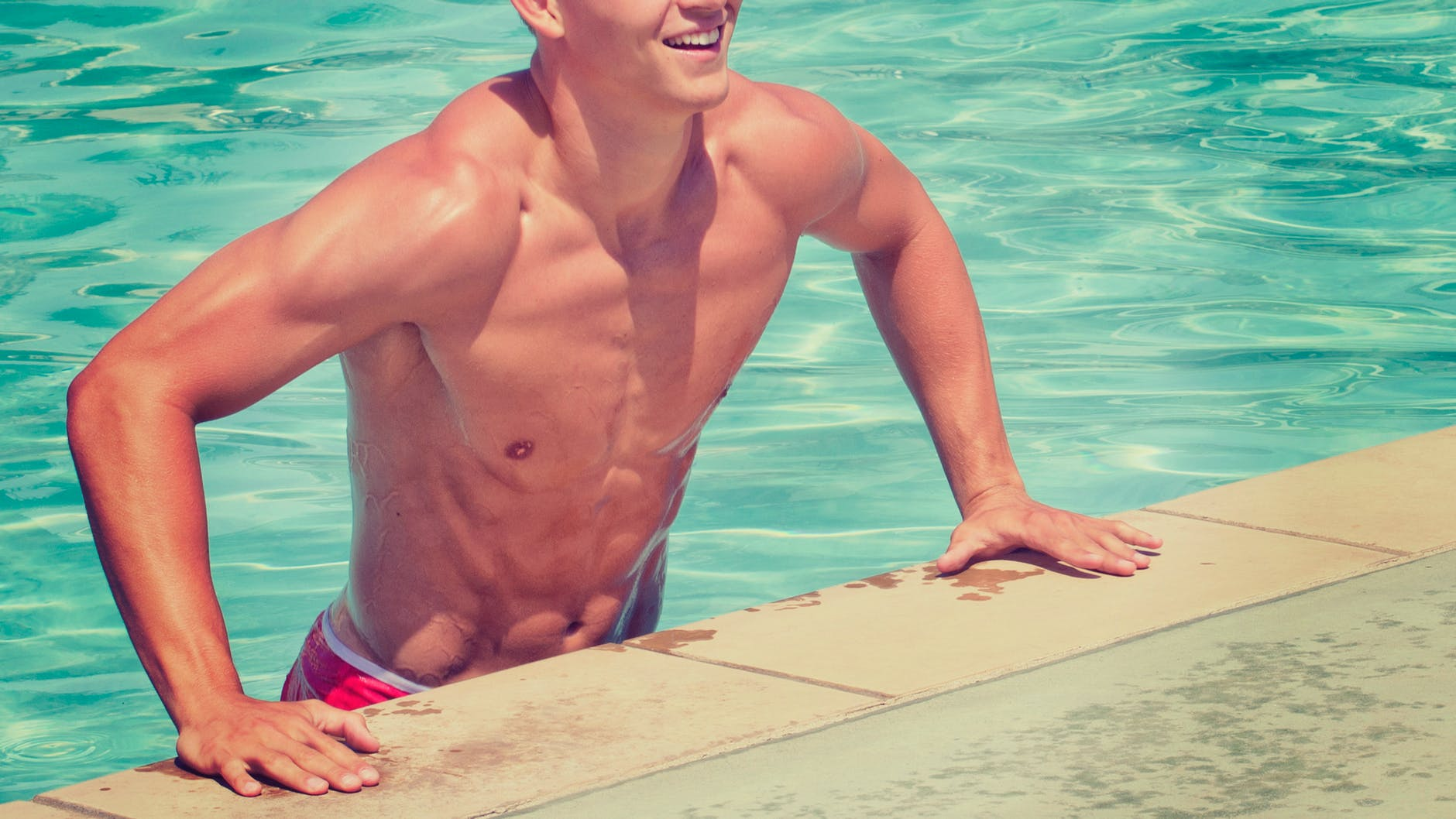 eliminar grasa corporal masculina