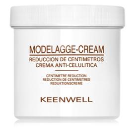 Modelagge Cream reducción de centímetros