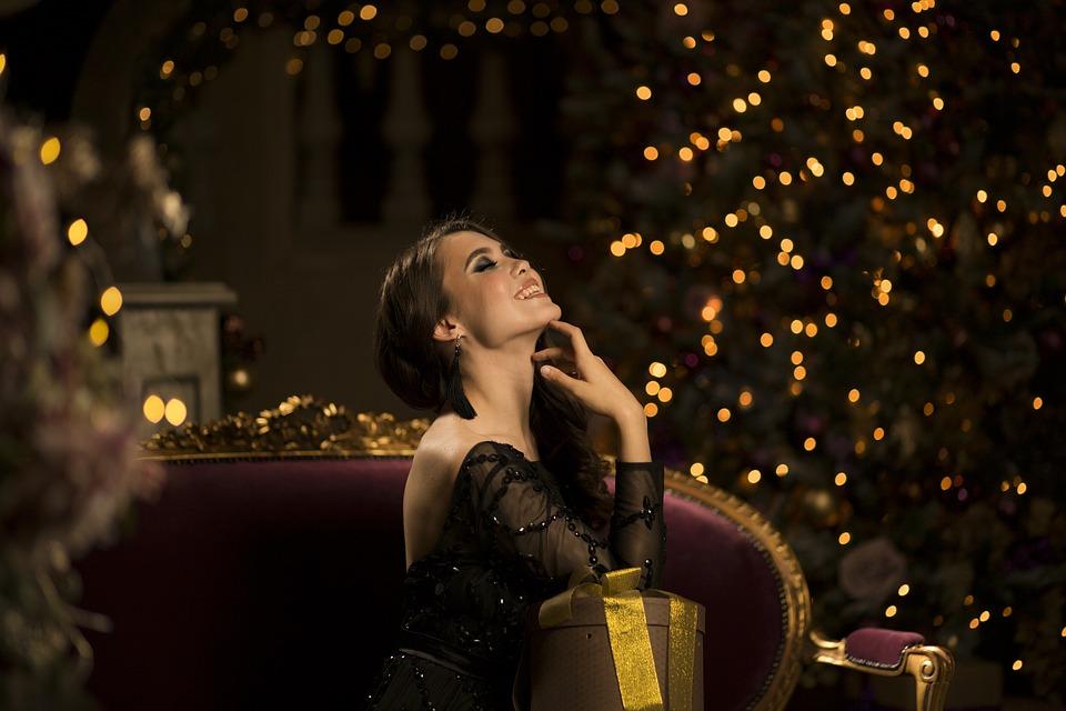 regalar maquillaje navidad